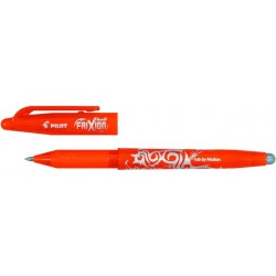 Tintenkuli Pilot FRIXION ball BL-FR7 0,4mm orange