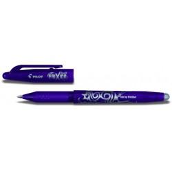 Tintenkuli Pilot FRIXION ball BL-FR7 0,4mm lila violett