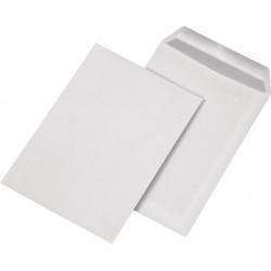 Briefumschläge C5 ohne Fenster 90g/m² weiß sk / 50 Stück