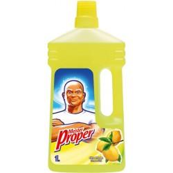 Allzweckreiniger Meister Proper flüssig Citrusfrische 1 Flasche á 2 Liter