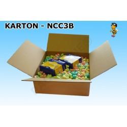 Kartons 375x375x130mm Einwellig NCC3B (100 Stück)