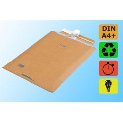 Suprawell DIN A4+ SW50 Karton Versandtaschen 270 x 390 mm (500 St.)