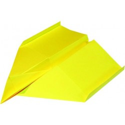 Kopierpapier A4 160g Multifunktionspapier gelb kanariengelb intensiv 250 Blatt
