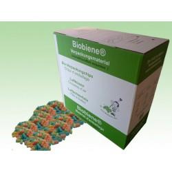 Farben-Mix Bienies®Verpackungschips (200 Liter) im Spendekarton