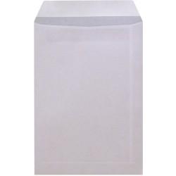 Versandtaschen Briefumschläge B5 sk weiss ohne Fenster (1000 Stück)