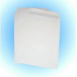 Versandtaschen Briefumschläge B4 HK ohne Fenster Weiss (250 Stück)