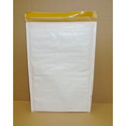 SUMO® Papierpolstertaschen 310 x 440 mm weiss  Karton á 50 Stück