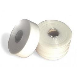 LDPE-Schlauchfolie Folienschlauch 50mm 100µ (250m Rolle)