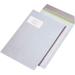 Versandtaschen C4 mit Fenster hk weiß Envirelope Karton á 250 Stück