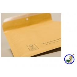 TAP-Luftpolstertaschen Comebag Gr.10/K Braun (100 Stück)