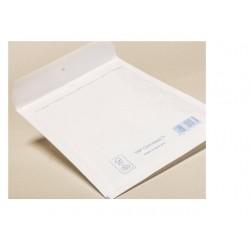 TAP-Luftpolstertaschen Comebag Weiß Gr.A (1/11)  (100 Stück)