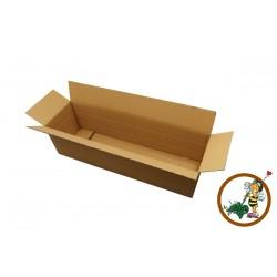 Kartons 1020x280x280mm WK-GT2 2wellig Wellpappe braun (10 Stück)