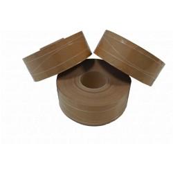 Papierklebeband nassklebend 70mm x 200m Braun fadenverstärkt (1 Rolle)