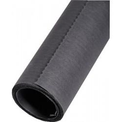 Packpapier Kraftpapier 70cm x 3m Schwarz (1 Rolle)