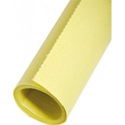 Packpapier Kraftpapier 70cm x 3m Gelb (1 Rolle)