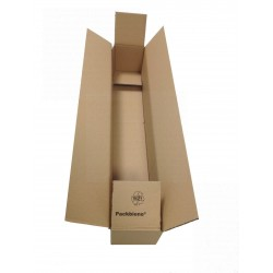 Karton Versandhülsen-Kartons 99x17x17cm VH3 (70 Stück)