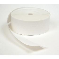 Nassklebeband 70mm Glasfilamentgarnverstärkt 150m 138g/m² Weiß (8 Rolle)