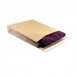 Textilversandtasche - Speziell für den Versand von Textilien - gänzlich plastik- und folienfrei