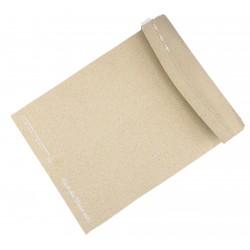 Graspapierversandtaschen - Detailansicht