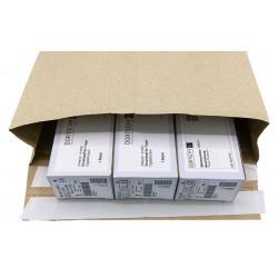 Graspapier Versandtaschen -EXTRA STARK-