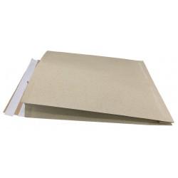 Versandtaschen aus Graspapier für den Postversand