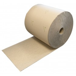 Rolle Wellpappe Verpackungsmaterial