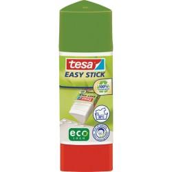 Klebestift 25gr. Klebepaste Tesa Easy-Stick 3-eckig (1 Stück)