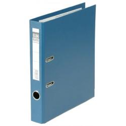 "Ordner Elba Rado Plast DIN A4 ""blau"" 5cm Rücken (5 Stück)"