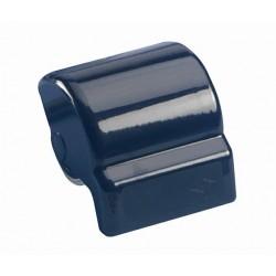 Löschblattroller Rolllöscher gefüllt schwarz