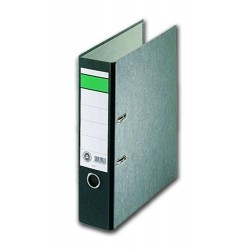 Bürobedarf Ordner DIN A4 Rücken 8cm Wolkenmarmor (1 Stück )