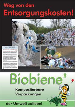 Ökologisches Verpackungsverordnung