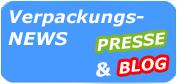 Verpackungs Blog